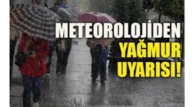 Manisa'da Fırtına Bekleniyor!
