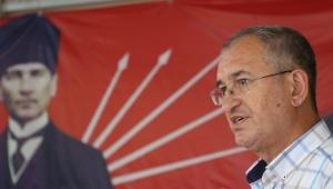 Adalet Bakanı muhalefete çağrıda bulundu, CHP'li Sertel ses verdi: