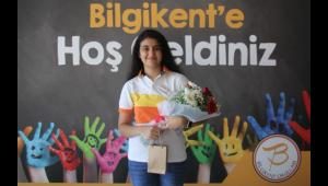 Bilgikent'ten LGS'de büyük başarı: Elif Ela Türkiye'de ilk 100'de