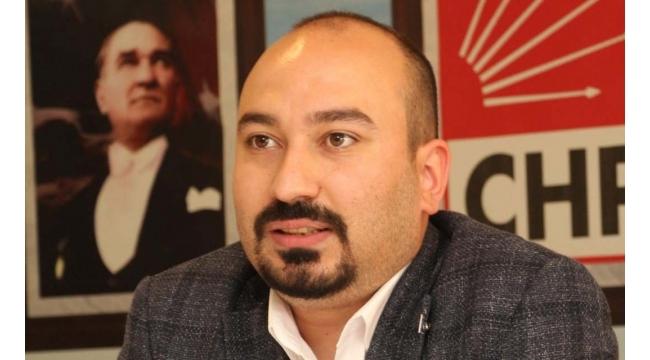 CHP'li Başkan Arcak :