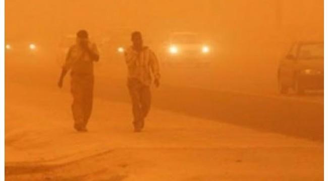 Güneyli Rüzgarlar İle Toz Ve Partikül Madde (Kül, Vb.) Taşınımı Bekleniyor