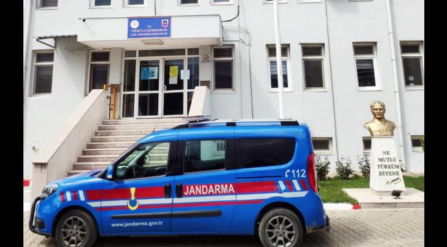 JASAT Turgutlu'da 15 aranan şahsı yakaladı