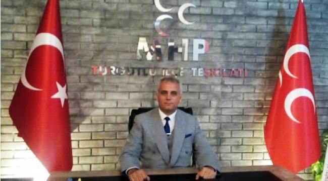 MHP'de görevinden istifa eden Gürhan Bostan'dan açıklama!