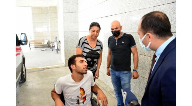 Soma'daki feci kazada ölenlerin kimliği belirlendi