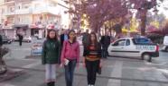 Turgutlu'da 10 Kasım
