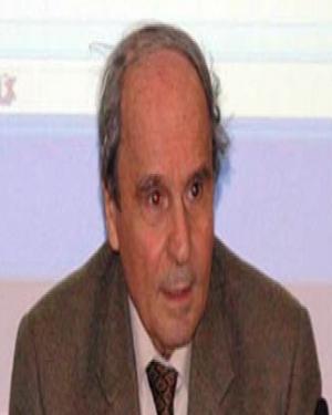 Prof.Dr Salih Özbaran